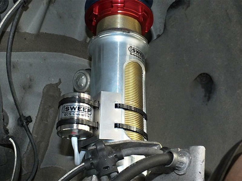 iSweep DCC Canceler Kit for Audi 8S