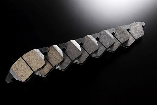 iSweep Rear Brake Pads (w/ electronic ebrake)