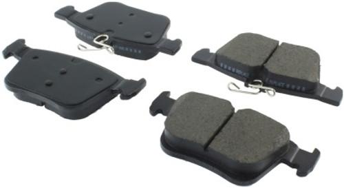 Stoptech Street Rear Brake Pads (w/ electronic ebrake)