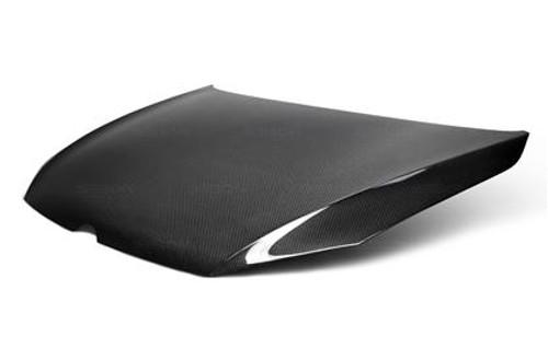 Seibon Carbon Fiber OE Style Hood for MK7 & MK7.5