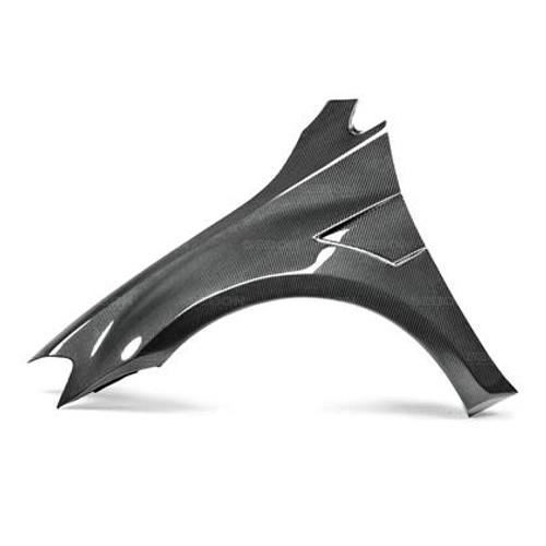 Seibon Carbon Fiber Wide Front Fenders (Pair) for MK7