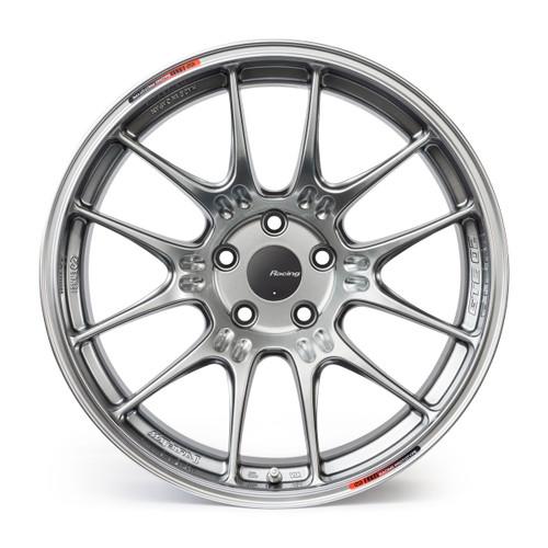 Enkei GTC02 5x112 - Hyper Silver