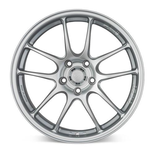 Enkei PF01 5x112 - Silver