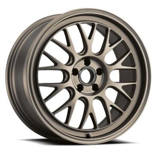 Fifteen52 Holeshot RSR - Magnesium Grey