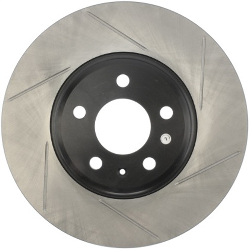 Stoptech Slotted Sport Front Brake Rotors  320x30 (Pair)
