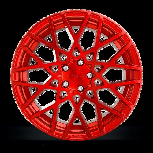 Rotiform BLQ 5x112 - Candy Red