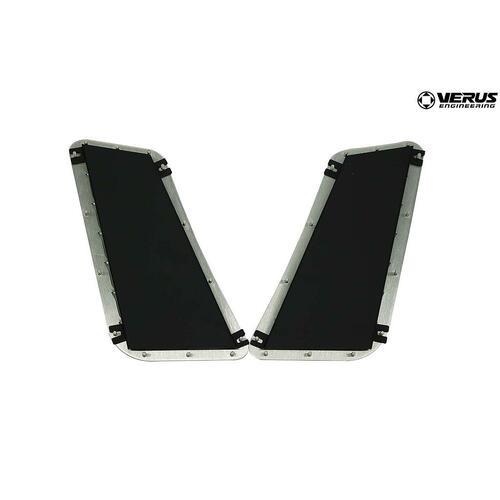 Verus Engineering Rain Guard Kit for MK7 GTI & Golf R
