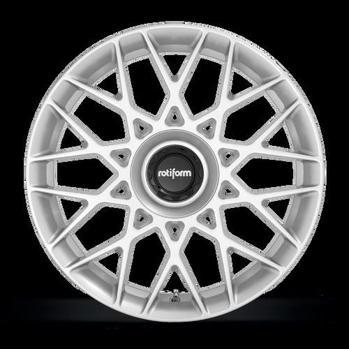 Rotiform BLQ-C 5x112 - Silver
