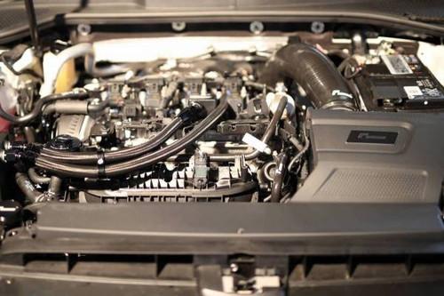 RacingLine R600 Coolant Underhose for 1.8T & 2.0T MQB