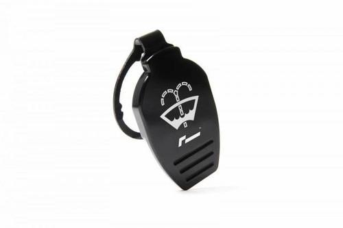 RacingLine Billet Washer Fluid Cap for MQB
