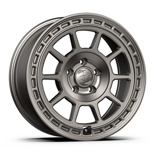 Fifteen52 Traverse MX - Magnesium Grey