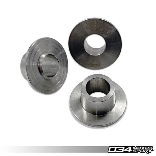 034Motorsport MQB Front Subframe Locking Collar Upgrade Kit for MK7 Golf, GTI & Golf R