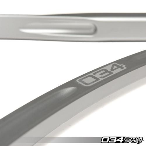 034Motorsport Billet Aluminum Front Strut Brace for Audi B9