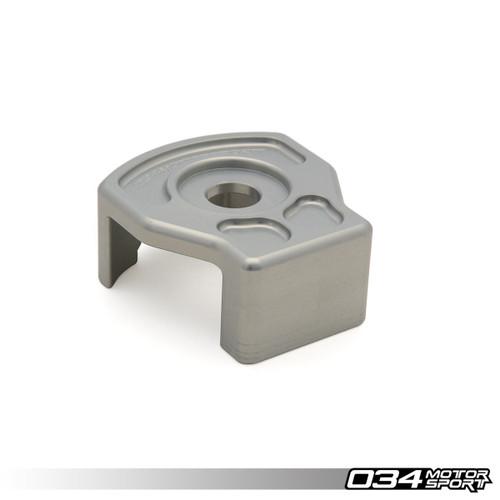 034Motorsport Billet Aluminum Dogbone Mount Insert for Early MK5, 8J & 8P