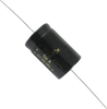 F&T Capacitor - Electrolytic, Axial Lead, 100µF 350V