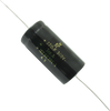 F&T Capacitor - Electrolytic, Axial Lead, 220µF 300V