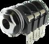 "Cliff S4 - 1/4"" Mono Switching Jack (6 lug; solder)"