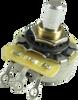 CTS - A250K Solid Shaft Pot