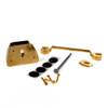 Towner V.BLOCK System - Gold