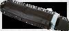 "Reverb Tank Bag - 17"" Long, Black Tolex"