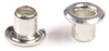 Eyelets - Small Tinned (pkg 10)