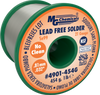 "MG Chemicals - Lead-Free No Clean Solder (Sn99 1.0lbs 0.032"")"
