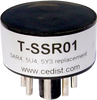 Solid State Rectifier - For 5AR4, 5U4, 5Y3 Tubes