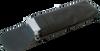 "Reverb Tank Bag - 9"" Long, Black Tolex"