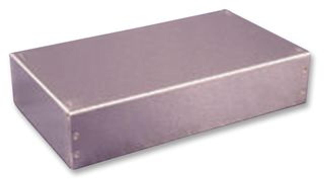 Hammond 1444-16 - Aluminum Chassis 10x6x2