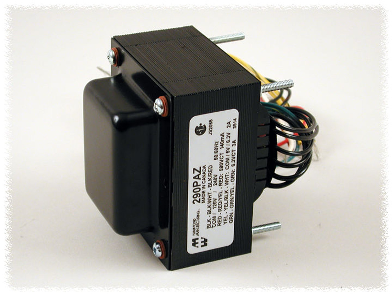 Hammond 290PAZ - Power Transformer