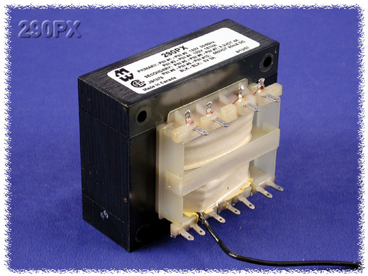 Hammond 290PX - Power Transformer