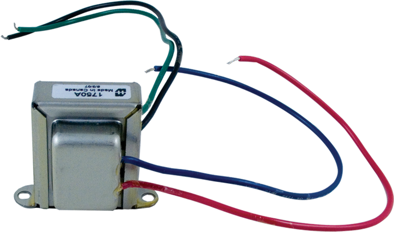 Hammond 1750A - Output Transformer