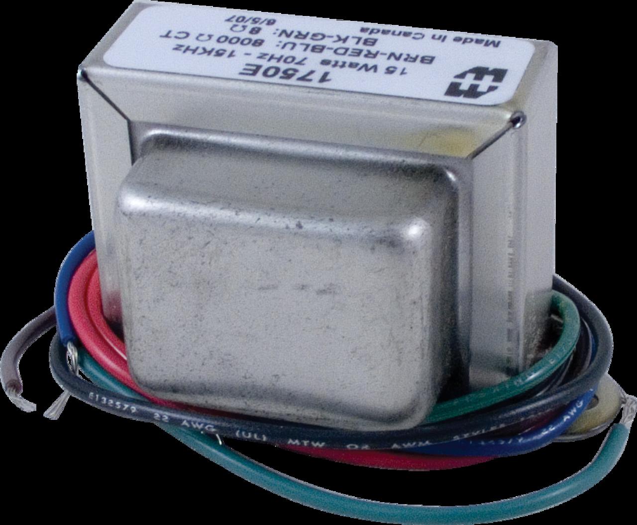 Hammond 1750E - Output Transformer