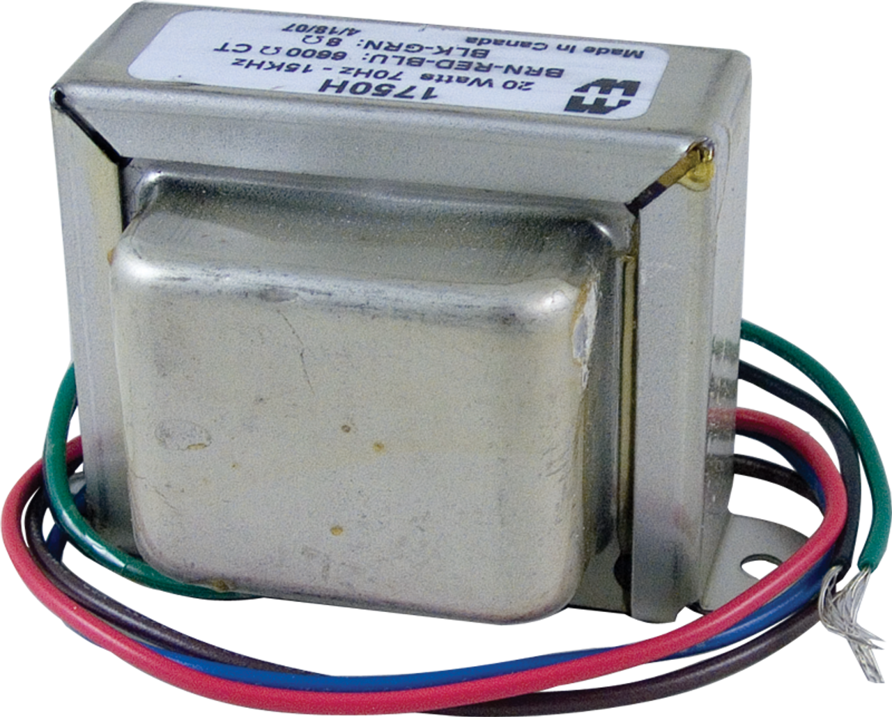 Hammond 1750H - Output Transformer