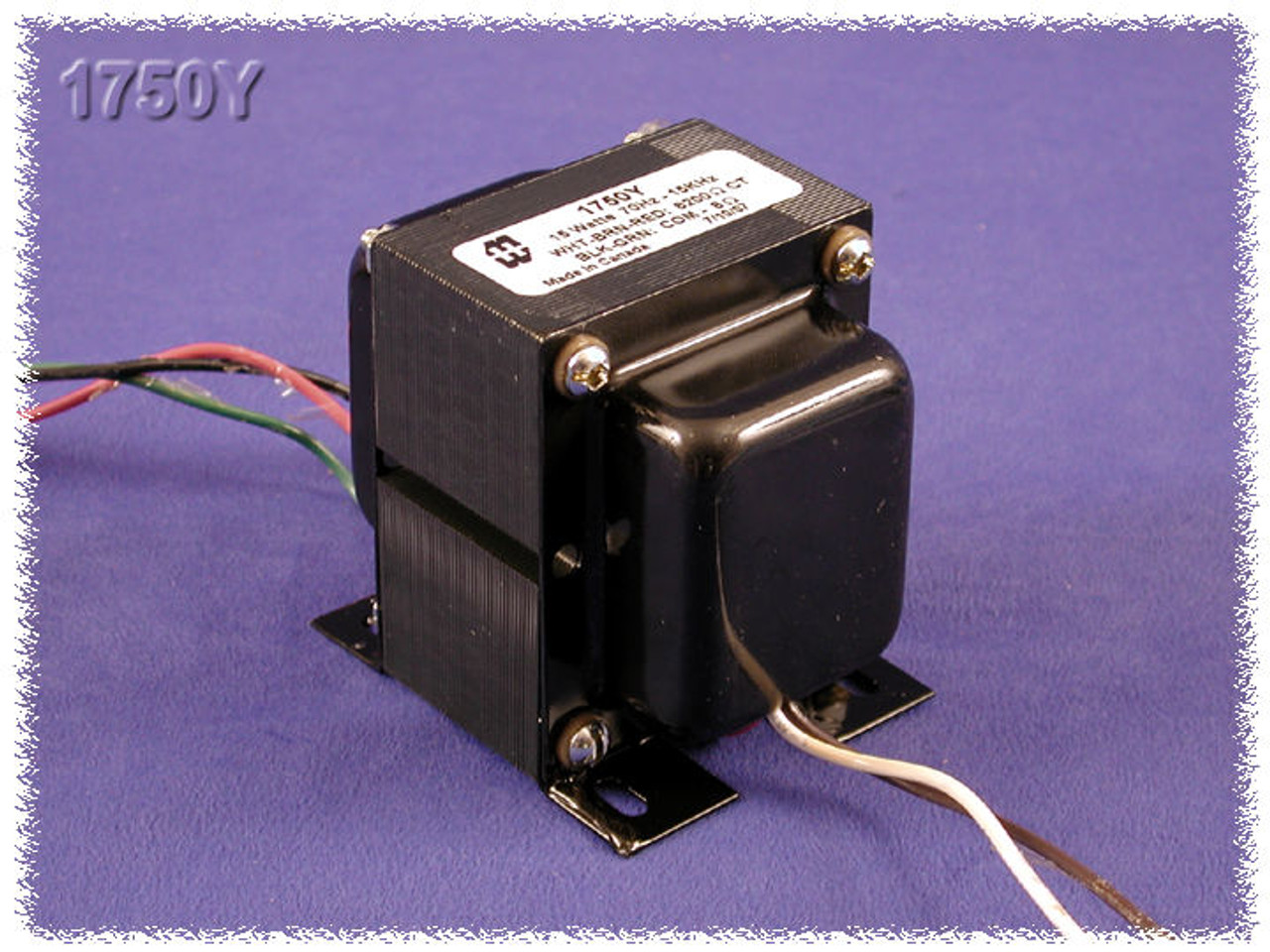 Hammond 1750Y - Output Transformer