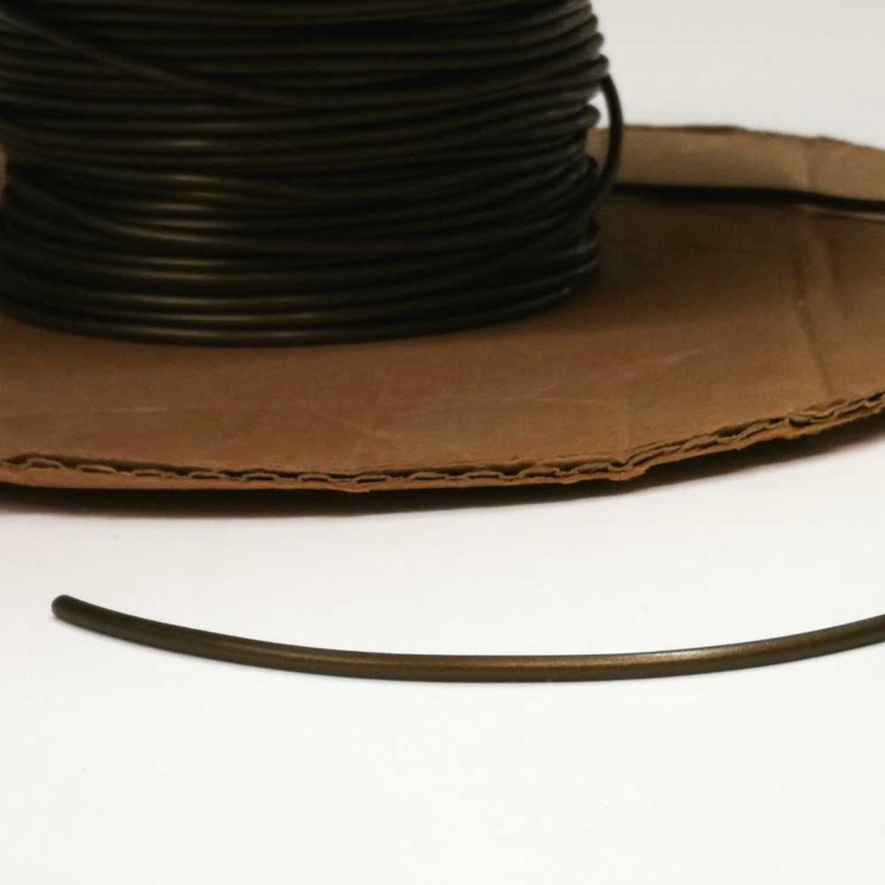 Piping - Dark Bronze Cord - By Foot
