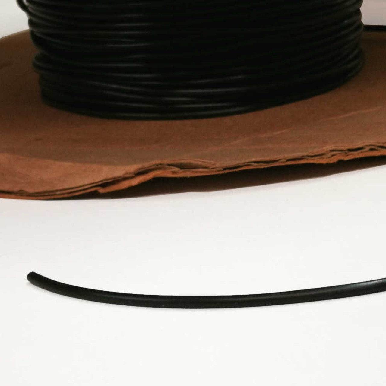 Piping - Black Cord - By Foot