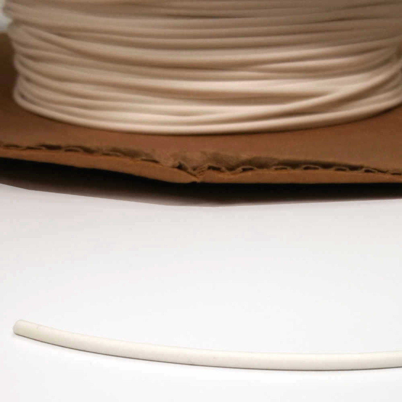 Piping - White Cord - By Foot