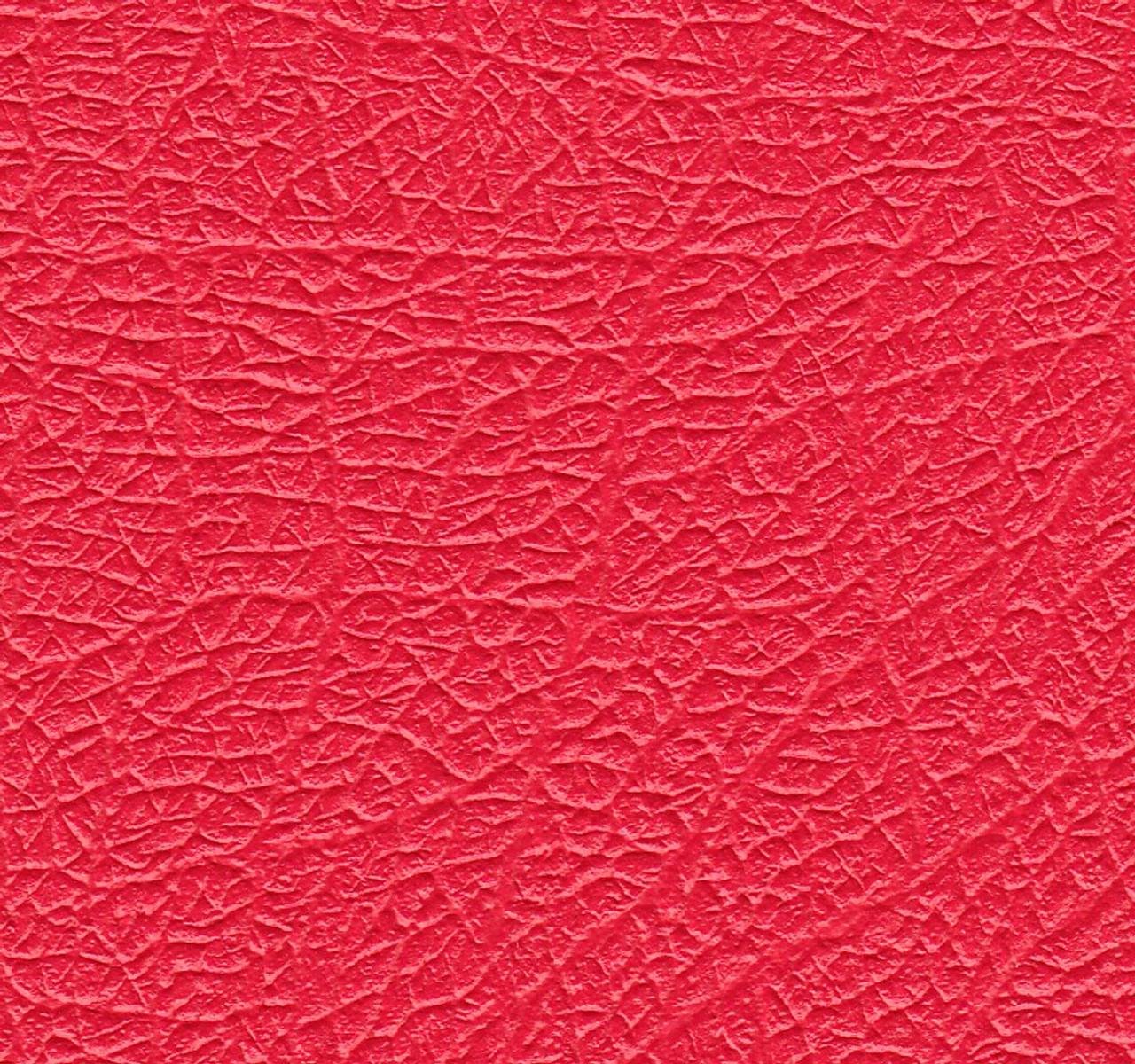 Tolex - Elephant/Jungle Bark Red