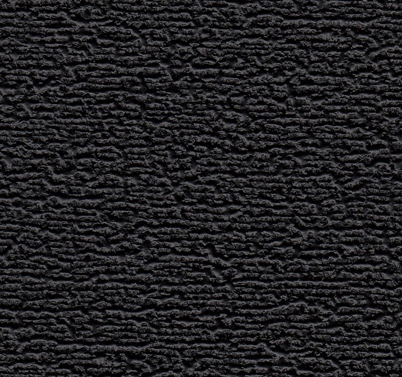 Tolex - Rough/Nubtex Black