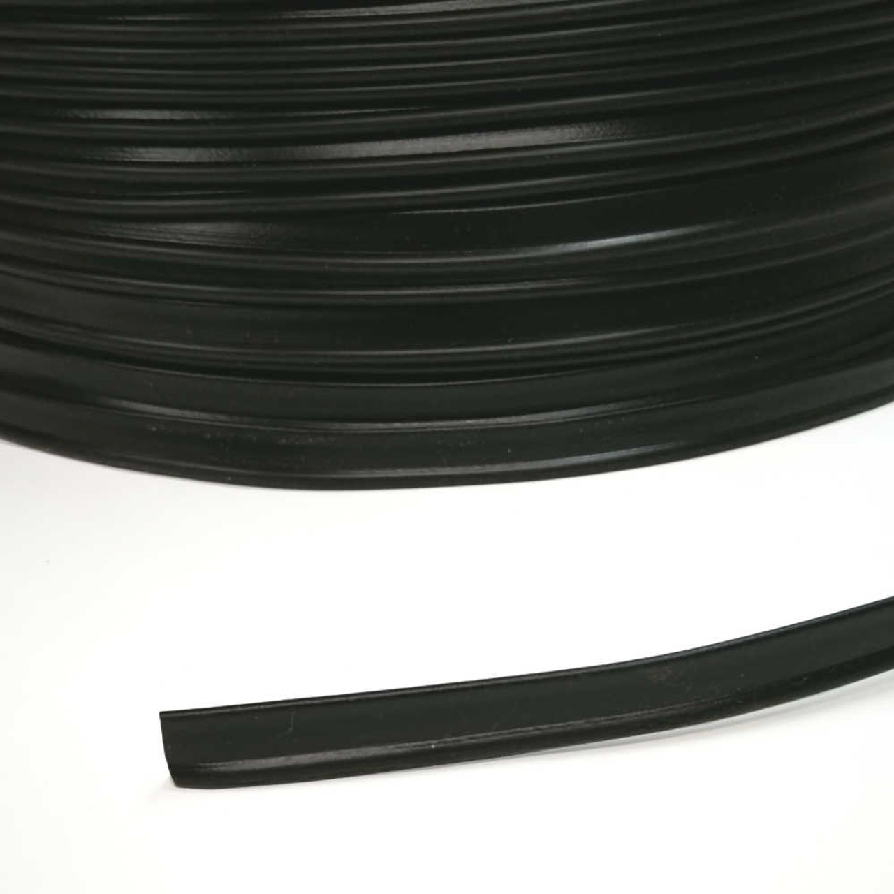 Next Gen - Medium Black Piping (by foot)