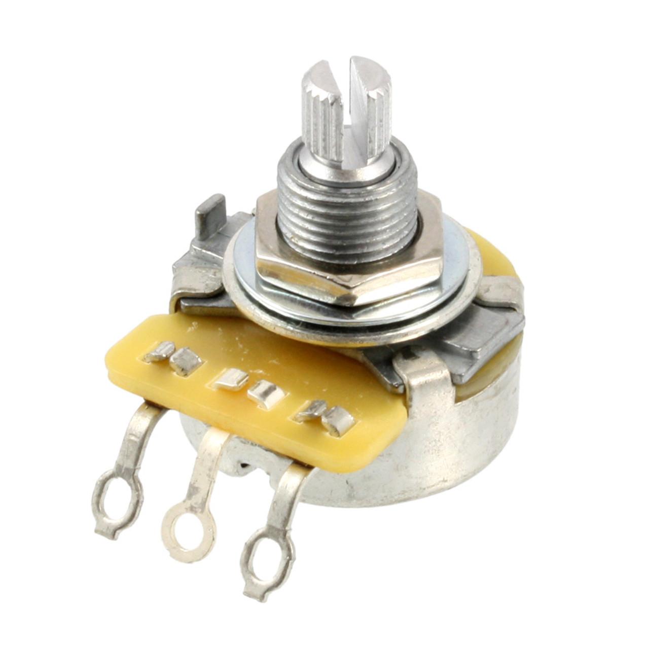 CTS - A500K No-Load Tone Pot