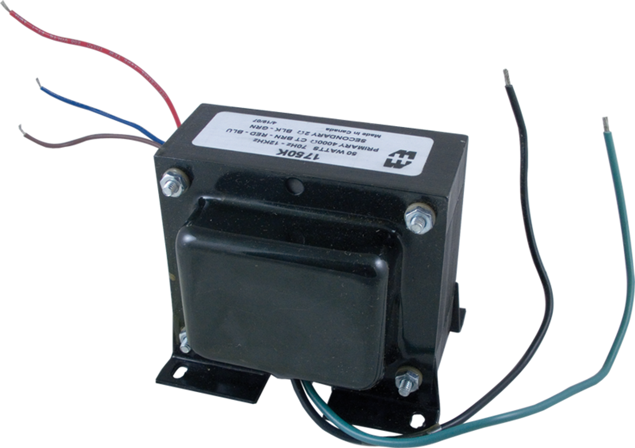 Hammond 1750K - Output Transformer