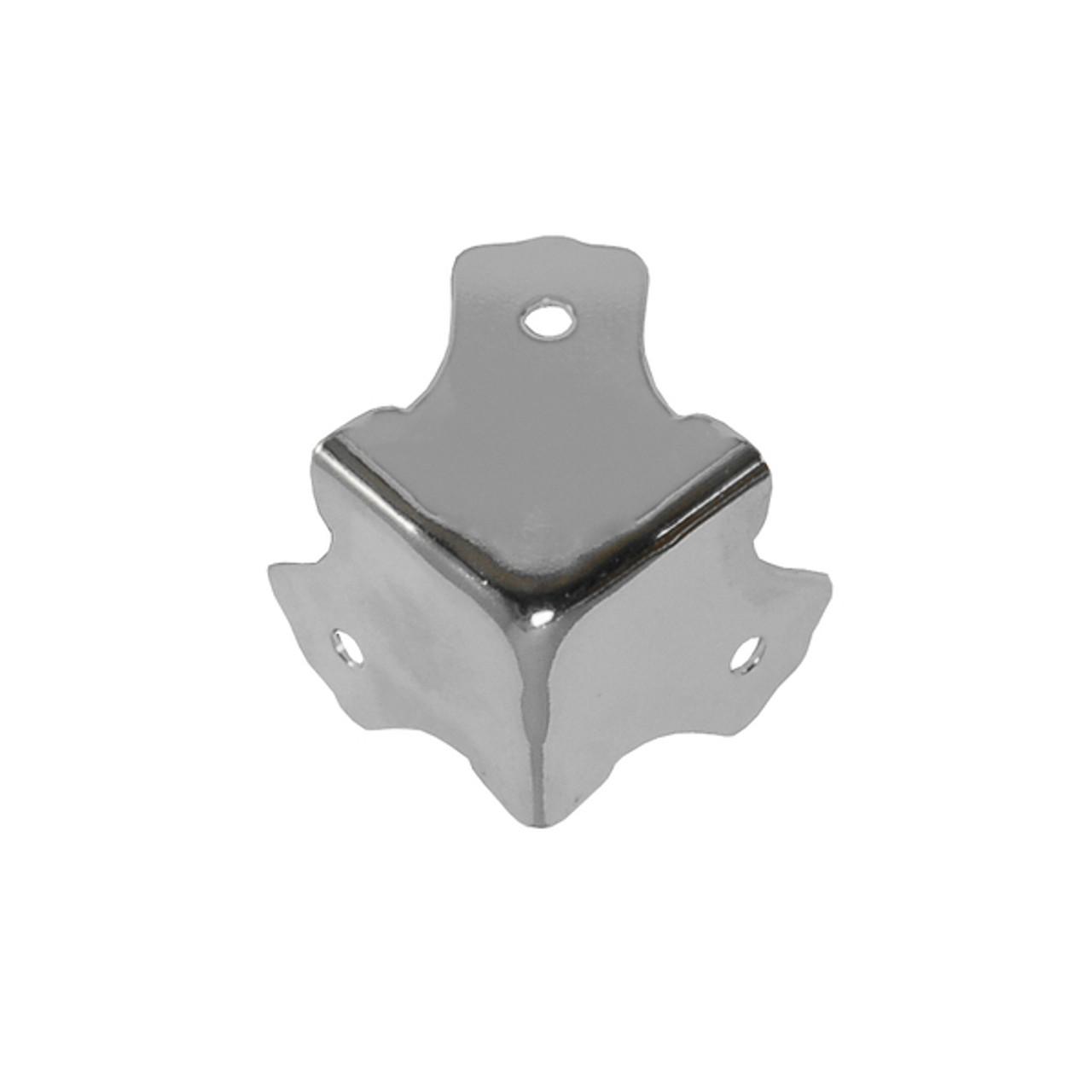 Corner - Tight 3-Leg Nickel
