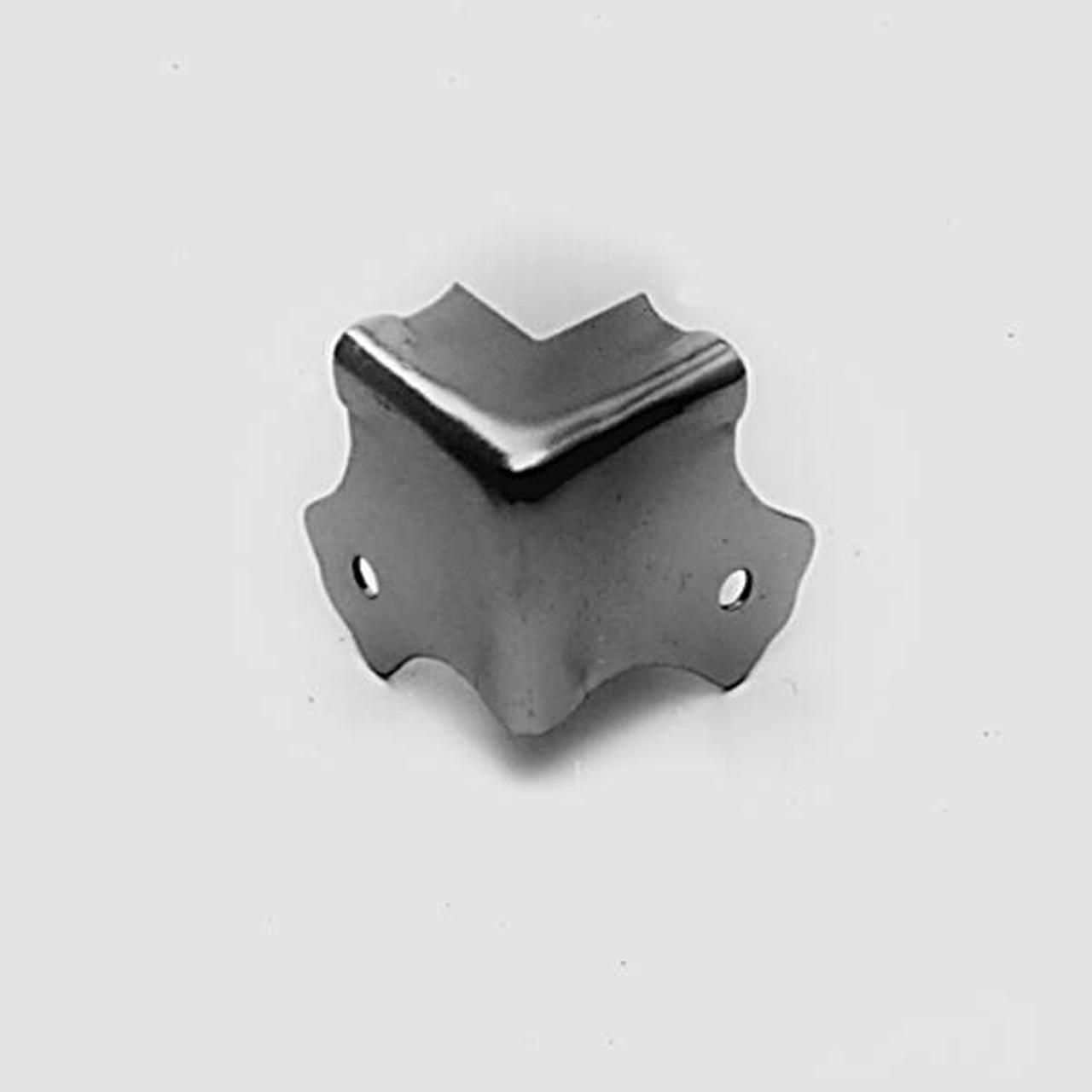 Corner - Tight 2-Leg Nickel