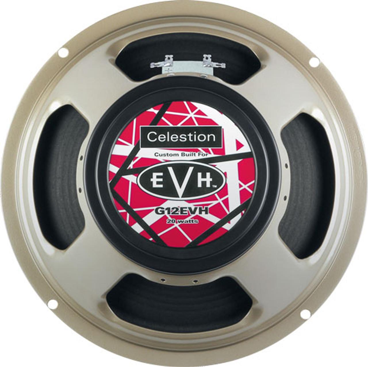 Celestion G12 EVH