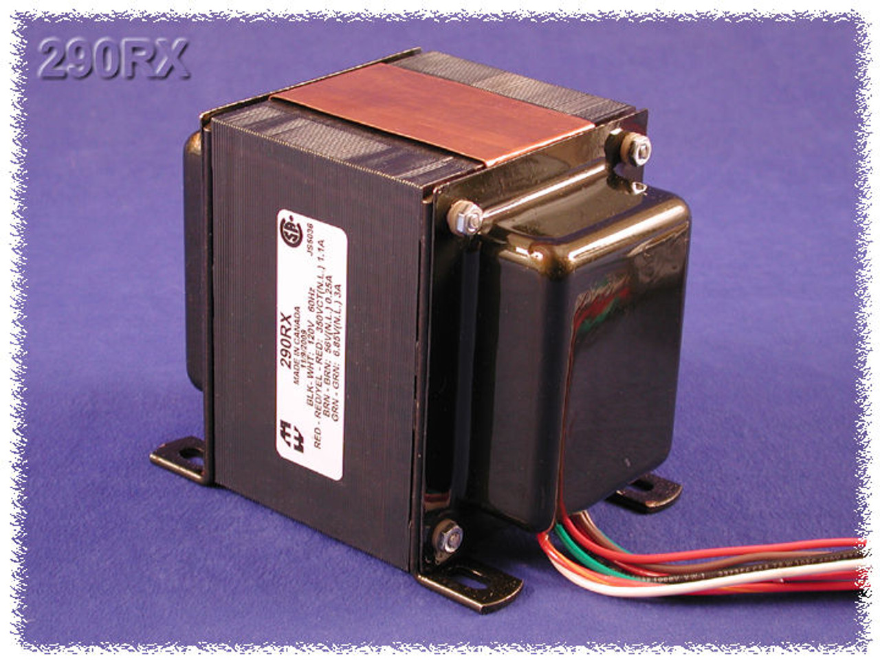 Hammond 290RX - Power Transformer