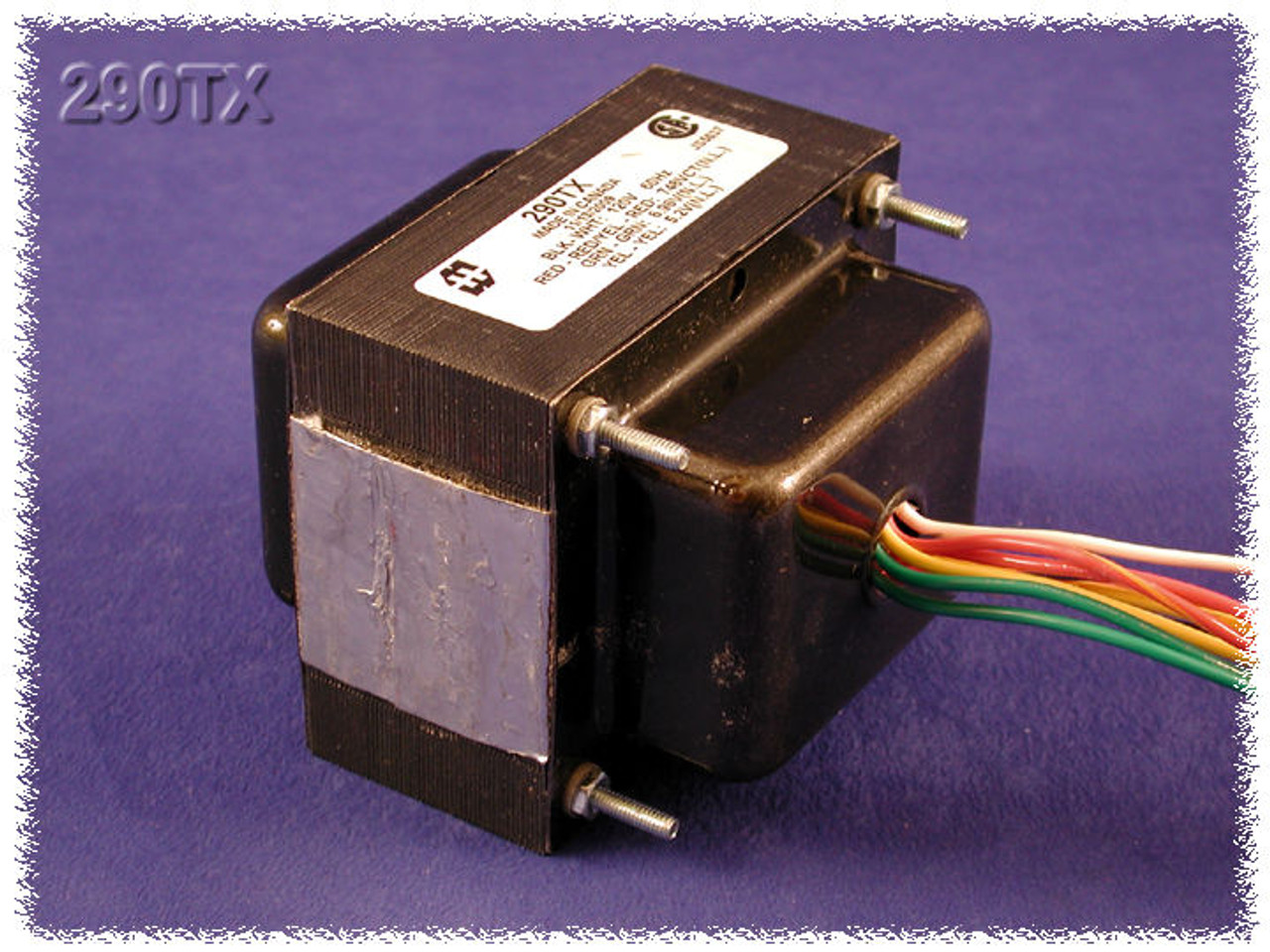 Hammond 290TX - Power Transformer