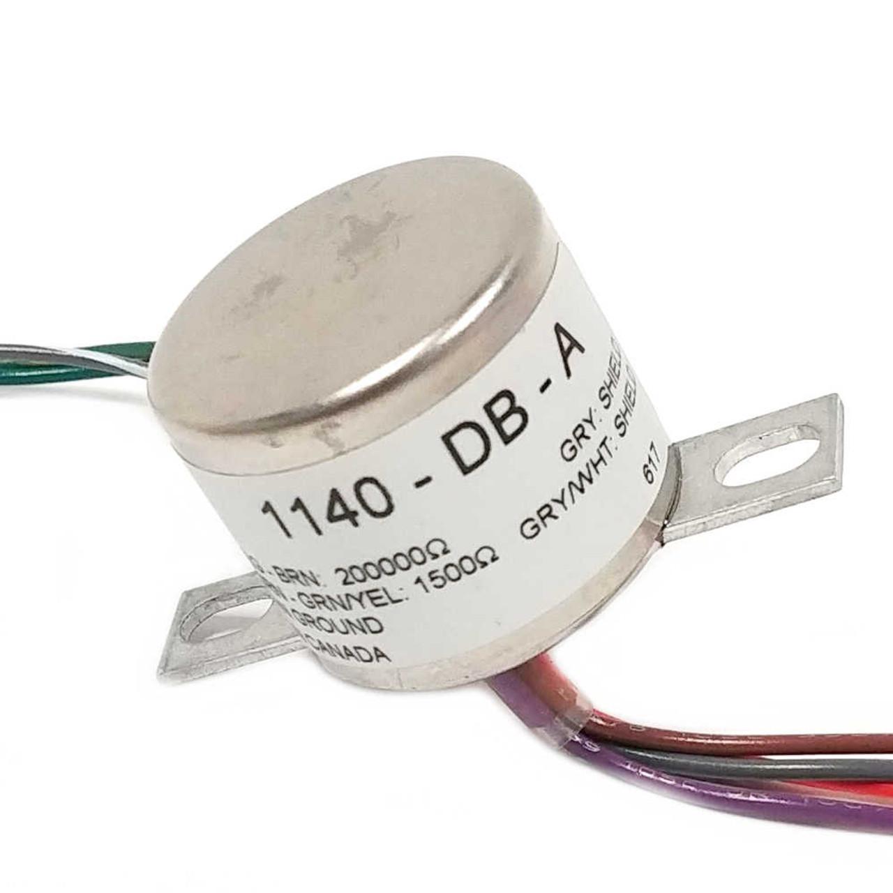 Hammond 1140-DB-A - Studio Grade DI Transformer