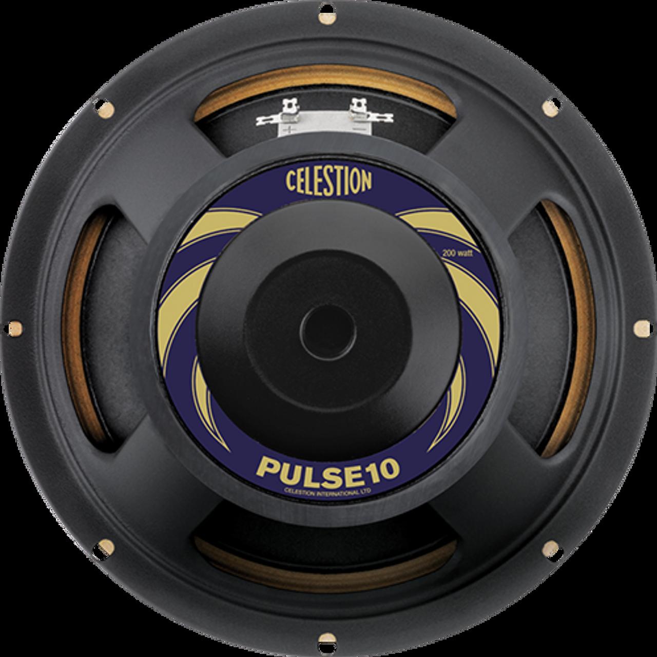 Celestion Pulse 10 - 200W 8ohms